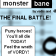 monsterbane 8: the final battle!