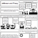 Jefferson and Piracy