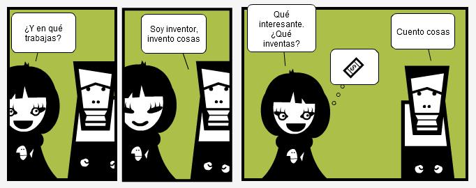 El inventor
