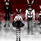 Goth Bunny Party Continuation