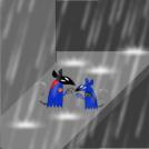 Heros in the Rain