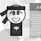 Junky123: REBORN