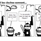 Noob is Nob : Quand les cloches sonnent...