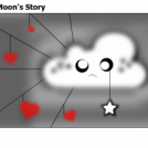 The Moon's Story