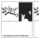 Cat meens Queen