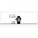Batman's ukelele
