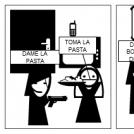 LA CHICA PASTA