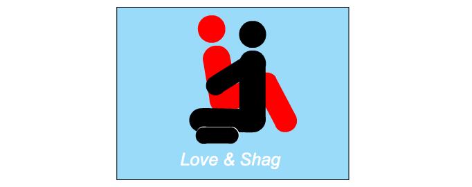 Love & Shag