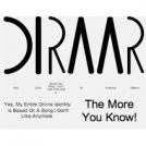 The Origin Of DLRAAR