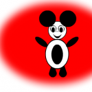 Mickey Bear