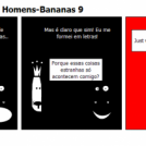 Raspotin, O Rei dos Homens-Bananas 9