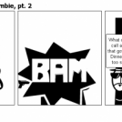 Jonas' Story Time: Bambie, pt. 2