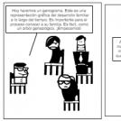 Construyendo el genograma