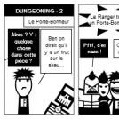 Dungeoning - 2