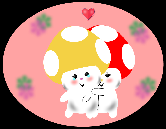KinoKoko Love