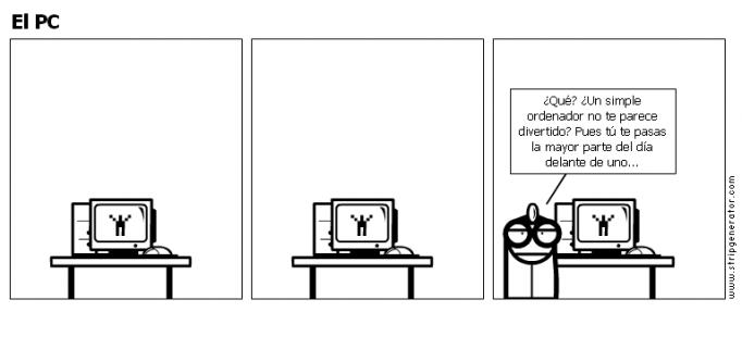 El PC