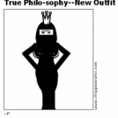 True Philo-sophy--New Outfit