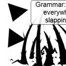 Beaver Grammar