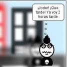 012 - Comienzo de semana