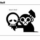 Jesus's Skull