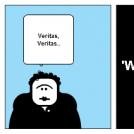 'VERITAS'