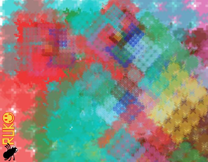 Krazy Kolor
