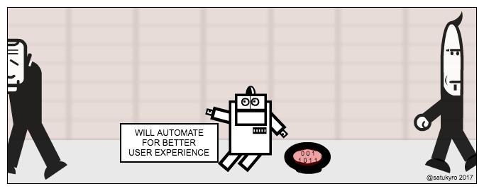 Unemployed robotic process automation