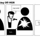 Jok & Damingu Making Off-MSN