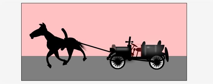 A horsepower