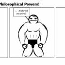 True Philo-sophy--Philosophical Powers!