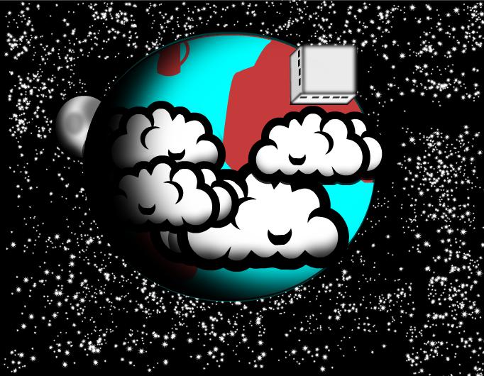 Planet Zeek