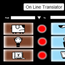 On Line Translator