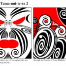 Maui vs Tama-nui-te-ra 2