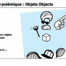 ===SG===polmique : Objets Objects