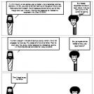 Rape Sermon
