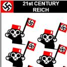 21st CENTURY REICH #14