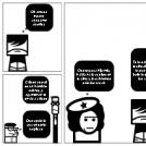 La ofensa de Agamenon