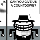 Duel No. 9 - The Countdown