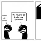 Apartment Hunt