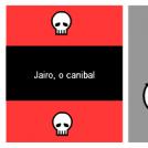 Jairo o canibal #2