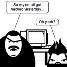 Steve's Email