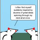 Writer's Bawk
