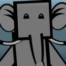 Tusks for Elephant