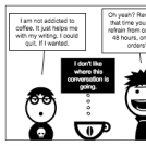 Coffee and Me