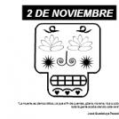 2 de Noviembre.