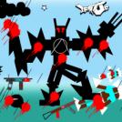 Evil Alpha Omega