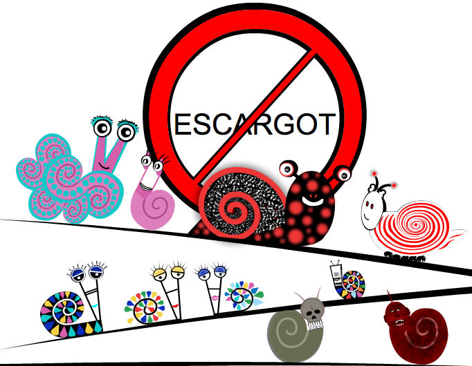 No Escargot