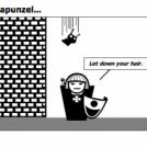 Rapunzel...Rapunzel...