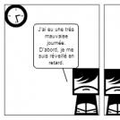 Bad Day - KVM - Per. 3 French