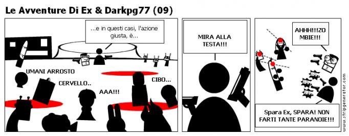 Le Avventure Di Ex & Darkpg77 (09)